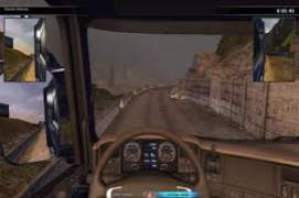 Scania Truck Driving Simulator Full Version