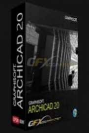 ARCHICAD 20 RAR
