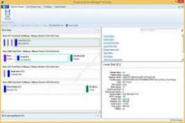 Paragon Partition Manager 15