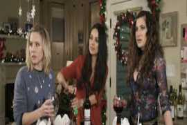 Bad Moms Christmas 2018
