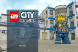 LEGO City Undercover CODEX