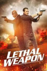 Lethal Weapon S02E03